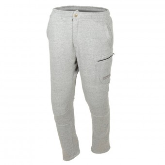 Motorcycle Trousers Booster Sweatpants Tech Grey