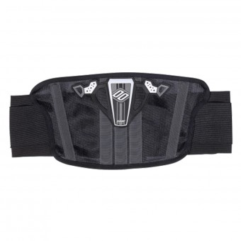 Back & Kidney Belts SHOT Belt Optimal Black