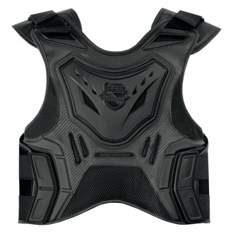 Back Protectors ICON Stryker Vest Stealth