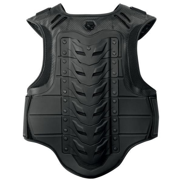 ICON Stryker Vest Stealth