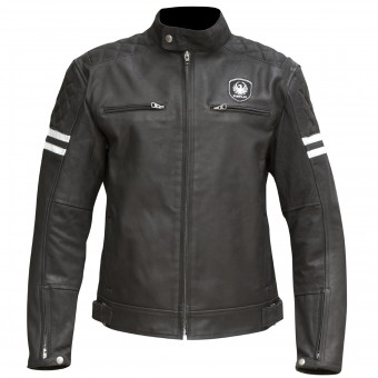 Motorcycle Jackets Merlin Hixon Black