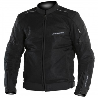 Motorcycle Jackets V'Quattro VE-21 Black