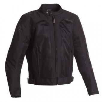 Motorcycle Jackets Bering Wave Black