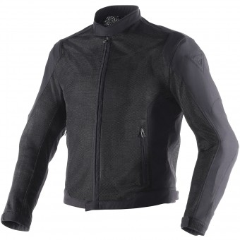 Motorcycle Jackets Dainese Air-Flux D1 Black