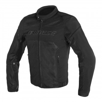Motorcycle Jackets Dainese Air Frame D1 Black