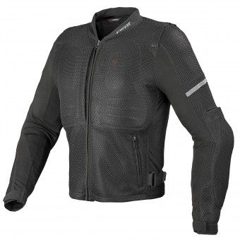 Motorcycle Jackets Dainese City Guard D1 Black
