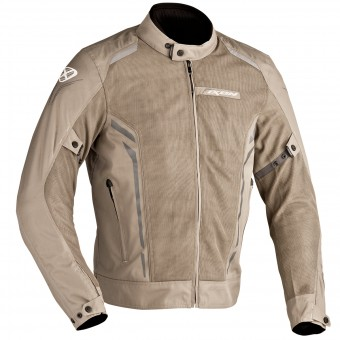 Motorcycle Jackets Ixon Cooler Sand