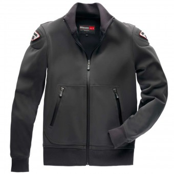 Motorcycle Jackets Blauer Easy 1.0 Anthracite