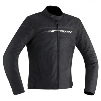 Motorcycle Jackets Ixon Helios Black Grey