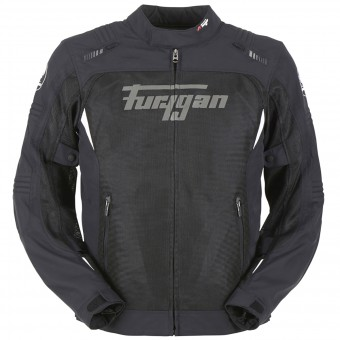 Motorcycle Jackets Furygan Icare Black