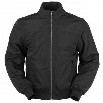 Motorcycle Jackets Furygan Kenya Black