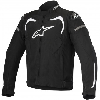 Motorcycle Jackets Alpinestars T-GP PRO Black