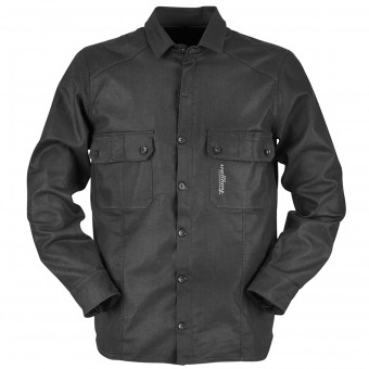 Motorcycle Jackets Furygan Ton Up Black