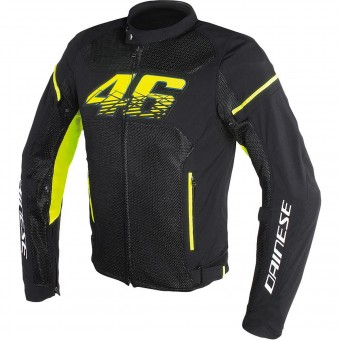 Motorcycle Jackets Dainese VR46 D1 Air