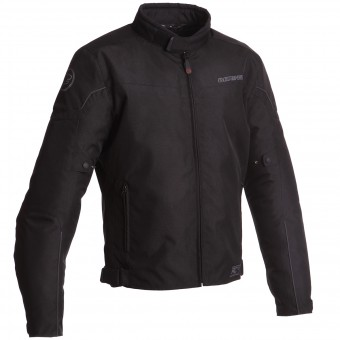 Motorcycle Jackets Bering Wingo Black