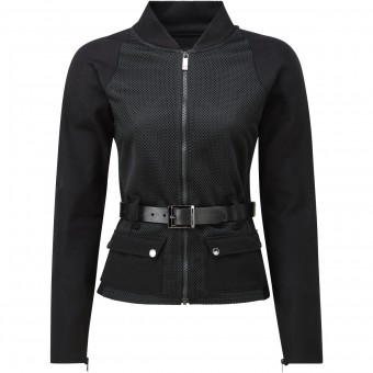 Motorcycle Jackets Knox Zephyr Summer Women