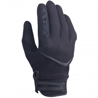 Motorcycle Gloves Ixon RS Slick HP Black