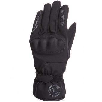 Motorcycle Gloves Bering Lady Victoria Black