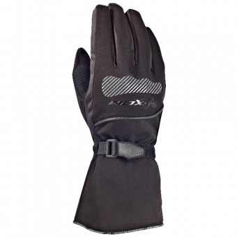 Motorcycle Gloves Ixon Pro Spy Lady HP Black