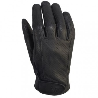 Motorcycle Gloves Ixon RS Cruise Air Black