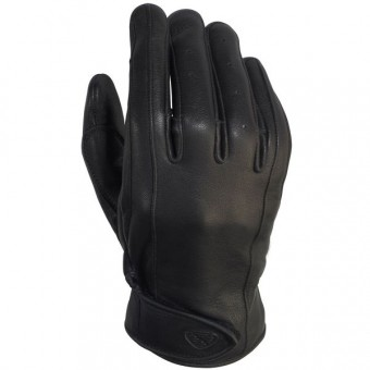 Motorcycle Gloves Ixon RS Cruise VX Black