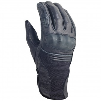 Motorcycle Gloves Ixon RS Hunt Lady HP Black