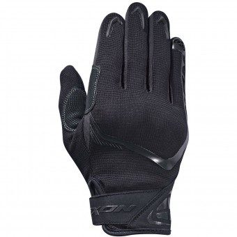 Motorcycle Gloves Ixon RS Lift 2.0 Black