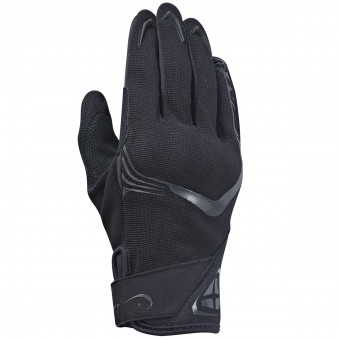Motorcycle Gloves Ixon RS Lift Lady 2.0 Black