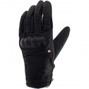 Motorcycle Gloves Motomod RS07 Black