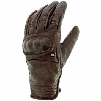 Motorcycle Gloves Motomod RS07 Lady Brown