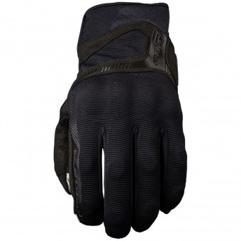 Motorcycle Gloves Five RS3 Woman Black