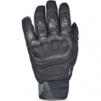 Motorcycle Gloves Darts Siberia Black