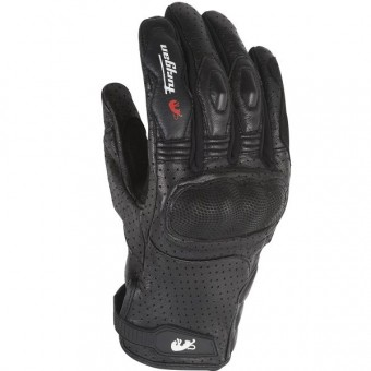 Motorcycle Gloves Furygan TD21 Black