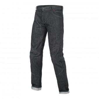 Jeans Dainese Charger Regular Jeans Aramid Black