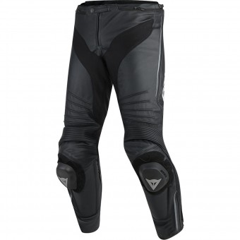 Motorcycle Trousers Dainese Misano Black Anthracite