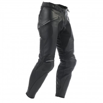 Motorcycle Trousers Dainese Alien Black