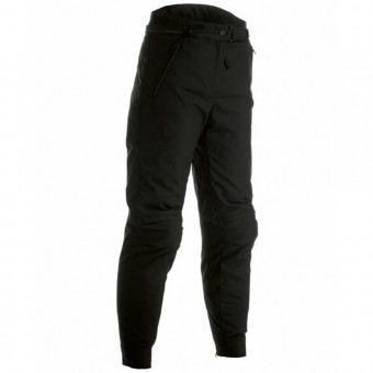 Motorcycle Trousers Dainese Amsterdam Lady Black Pant