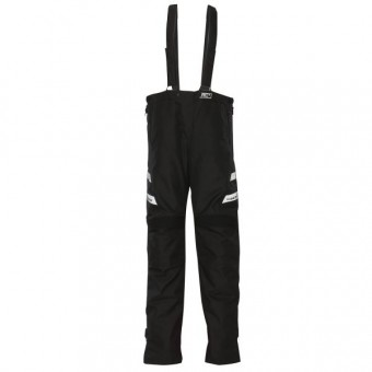Motorcycle Trousers Bering Carson Black