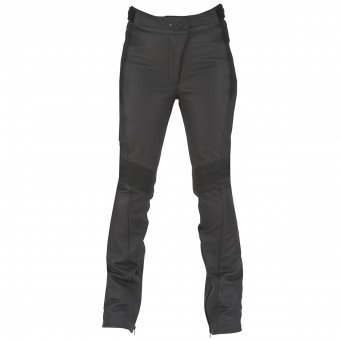 Motorcycle Trousers Furygan Electra Lady Black Pant