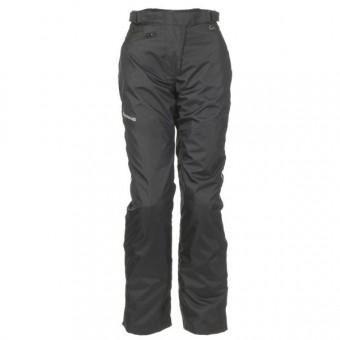 Motorcycle Trousers Bering Lady Bridget Black