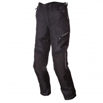 Motorcycle Trousers Bering Lady Intrepid Black