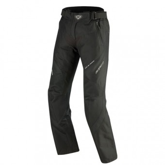 Motorcycle Trousers Ixon Amaris Black