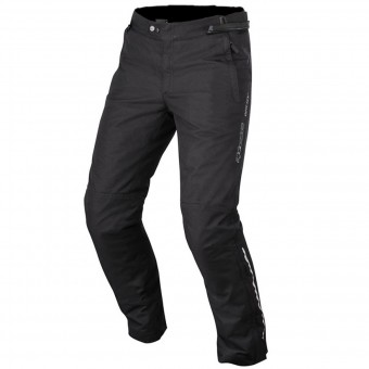 Motorcycle Trousers Alpinestars Patron Gore-Tex Black Pants