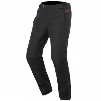 Motorcycle Trousers Alpinestars Protean Drystar Black