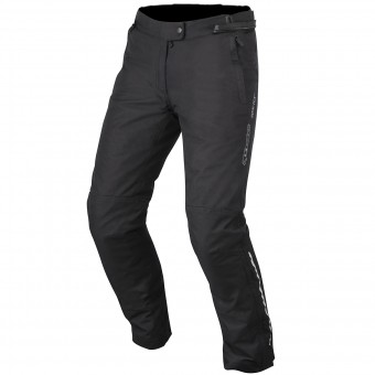 Motorcycle Trousers Alpinestars Stella Patron Gore-Tex Black Pants