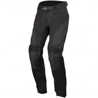 Motorcycle Trousers Alpinestars Stella Sonoran Air Drystar Black