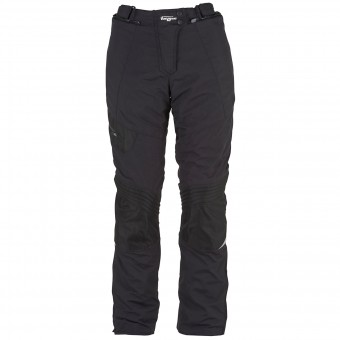 Motorcycle Trousers Furygan Trekker Evo Lady Black