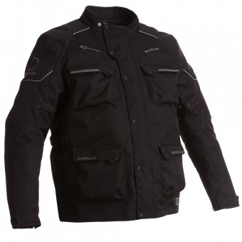 Motorcycle Jackets Bering Tank King Size Black