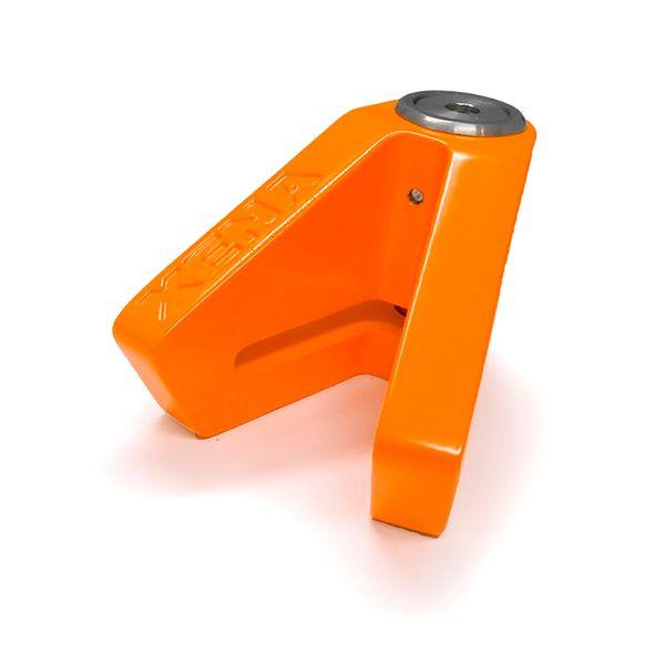 Disc Locks Xena X2 Orange SRA Disc lock