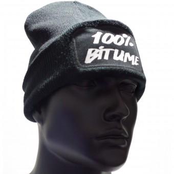 51d4fe0a91c 100% Bitume Motorcycle Beanies 100% Bitume Beanie Black